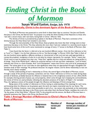 BM~Finding Christ in the Book of Mormon~pdf