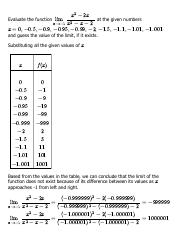 Solution for Chapter 2, 2.2 - Problem 18 -