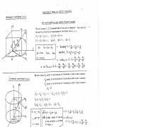 Supplement_Notes_on_Vector_Analysis_and_