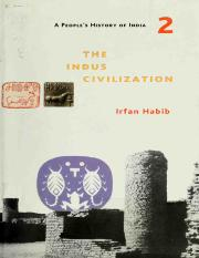 [Irfan_Habib]_The_Indus_Civilization(BookZZ.org).pdf