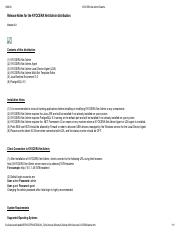 5432 TCP KYOCERA Net Admin server PostgreSQL Server 9091 TCP