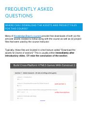 002 FAQ about our courses.pdf