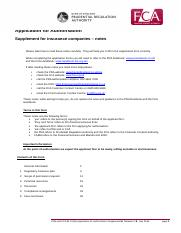 supplement-insurance-companies-notes.doc
