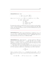 Differential Equations Solutions 17