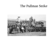 history project pullman