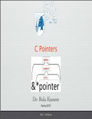 5-pointers
