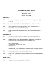 Project 6 Task 11 Itinerary.docx