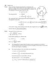 882_Physics ProblemsTechnical Physics
