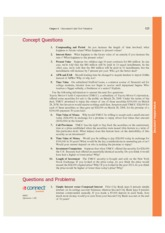 Corporate Finance_Ross_Chapter4_Questions