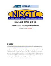 NDG_NISGTC_Linux_Plus_Series_LX0_102_Lab_9