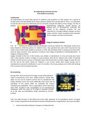 Case5-Dr Martens_Business Process Reengineering.docx