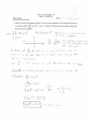 solution Exam1 Math15