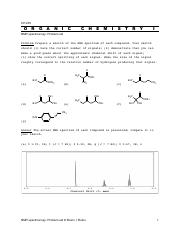 NMR spectroscopyProblem set.pdf