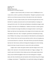 Palmer-Middlemarch Paper