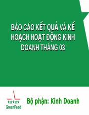 Form bao cao thang (PowerPoint) 2017
