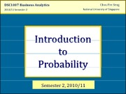 Handout - Introduction to Probability (1011Sem2)-1