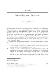 Coleman_2017_b_Chapter_RachelPortmanInterview.pdf