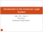 American_Legal_System