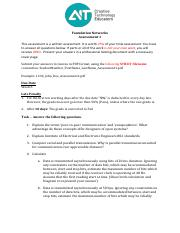 Foundation Network Assessment 1.pdf