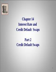 Chapter 14 Part 2 CDS Nov  2012.ppt