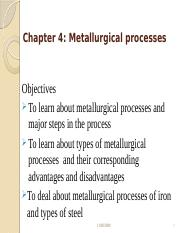 Chapter 4 Metallurgical processes.pptx