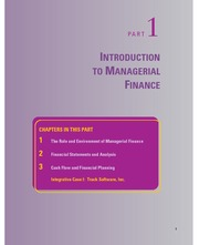 Review_Principles of Managerial Finance_10th _Gitmen