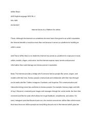 prompt essay prompt discuss an accomplishment event or most popular documents for english 9093