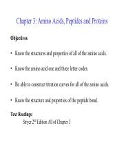 3 Amino acids, Peptides and Proteins.pdf