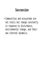 11 Succession.ppt