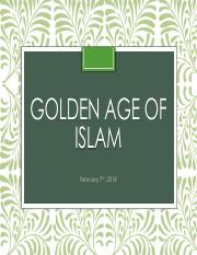 Golden Age of Islam PPT.pdf