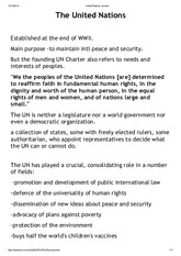 United Nations Lecture.pdf