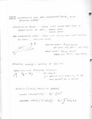 14.5-14.6 lecture notes