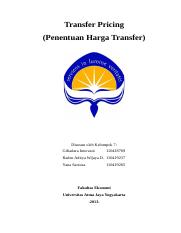 Transfer_Pricing_Especially_in_Indonesia