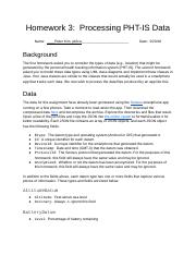 Homework 3_  Processing PHT-IS Data.docx