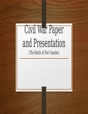Civil War Presentation.pptx