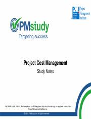 projectcostmanagement