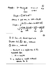 Lecture Notes (2)
