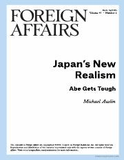 FA_Japan's New Realism