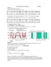 Midterm 2 Solutions 03