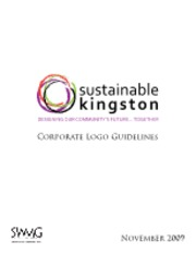 Sustainable Kingston Standards Guide