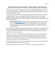 Student_Affairs_Issue_Project_Rough_Draft_Instructions(New).docx