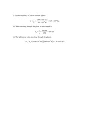 Phys 181b Problem Set 11 Solution