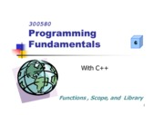 cpp6functions