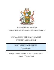 CSC431_Nguthi_Written_Assignment