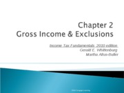 Taxes_Chapter_02_PPT