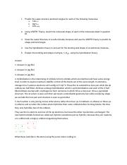 Molecular Shapes Assignment.docx