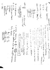 PHYSICS 102 Spring 2013 Loncapa 4 Solutions