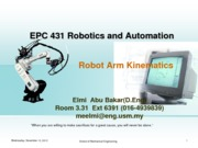 Part1_EPC431_Robotic-Kinematic