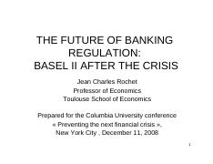 Rochet_Future_Banking_Regulation
