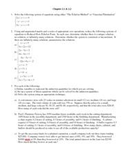 math 101 worksheet 2 1 2 2 chapter 2 1 2 2 1 solve the following. Black Bedroom Furniture Sets. Home Design Ideas